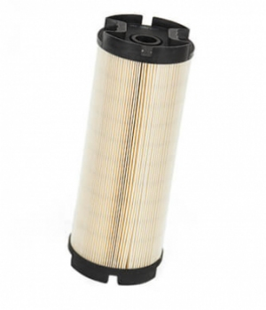 Electro-erosion machine filters
